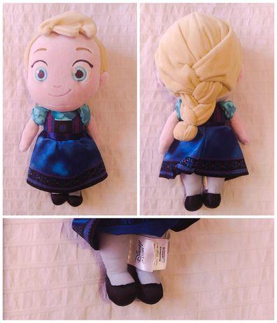 Peluche Anna da Frozen
