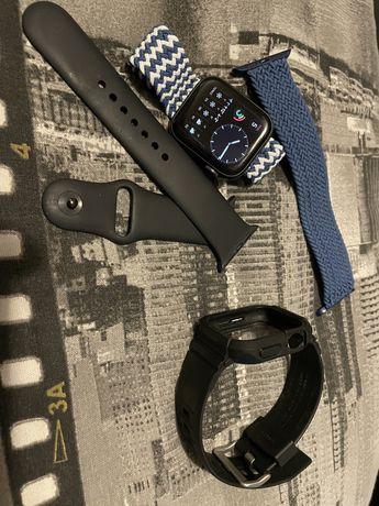 Apple watch 5 44mm cellular space grey