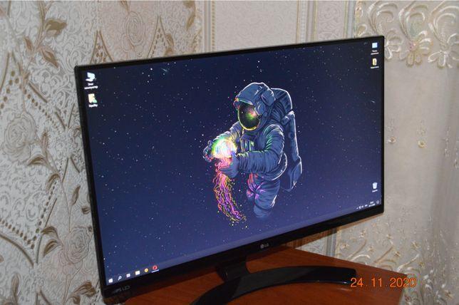"""Срочно продам IPS монитор 23"""" LG 23MP68VQ, 75 Гц, ТОРГ!!!"""