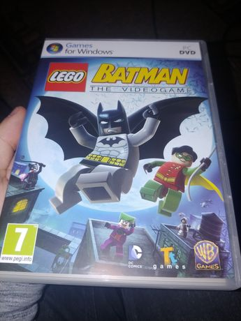 PC LEGO Batman The Videogame