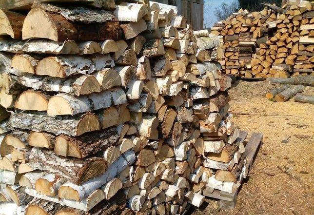 Drewno opałowe Nowogard Kobylanka- dąb, buk, jesion