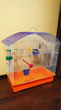 Клетка для птичек или грызунов