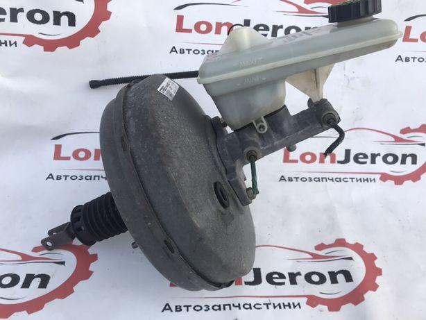 Вакуумный усилитель тормозов ABS гтц trafic vivaro вакуум главный 1.9