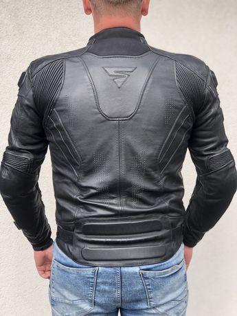 Sportowa kurtka motocyklowa Shima Chase rozmiar 54