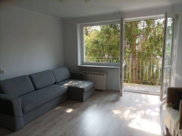 Dwupokojowe mieszkanie 40m2 Łódź-Karolew ul. Żubrowej
