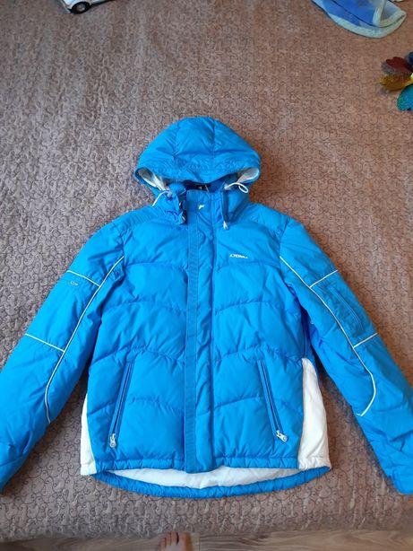 Женская спортивная курточка