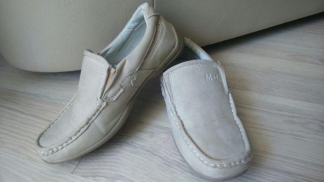 Мешти туфли бежеві 34 р на весілля,Причастя,випускний