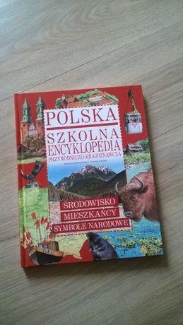 polszka szkolna encyklopedia przyrodniczo-krajoznawcza