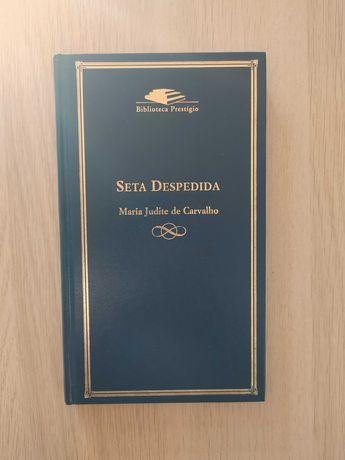 Seta Despedida, de Maria Judite de Carvalho