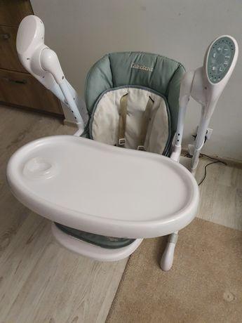 Caretero Indigo krzesełko i huśtawka 2w1