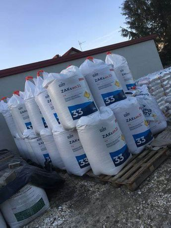 Sprzedaż nawozów saletra fosforan mocznik saletrosan fosforan kizeryt