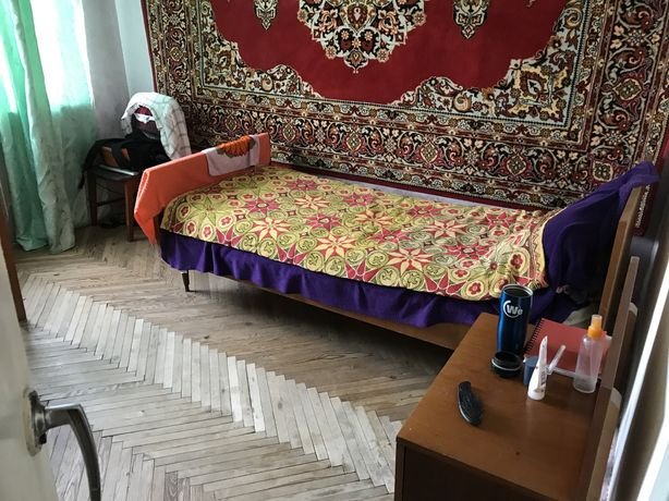 Оренда ізольованої кімнати
