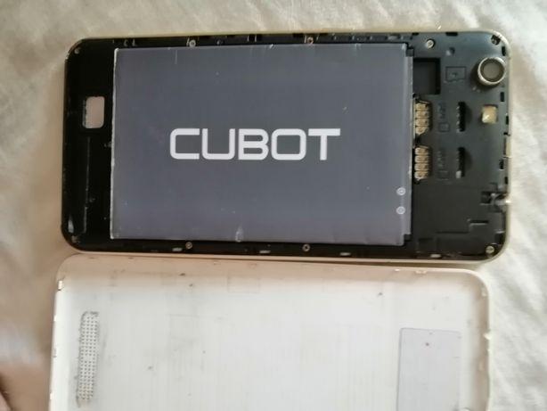 Моб. телефон  CUBOT