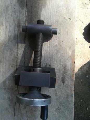Ręczne koło napędowe posuwu suportu, imaka tokarki, frezarki, itp