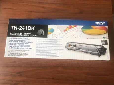 Nowy oryginalny toner Brother HL-L3270CDW Black