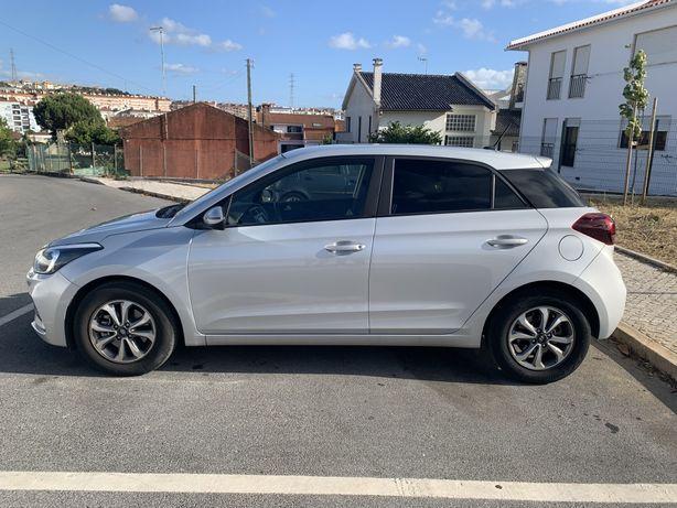 Hyundai i20 Oportunidade Única