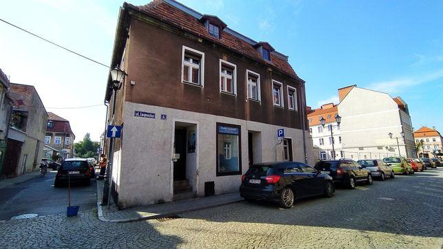 Sprzedam lokal użytkowy 97 m2 centrum Kożuchów