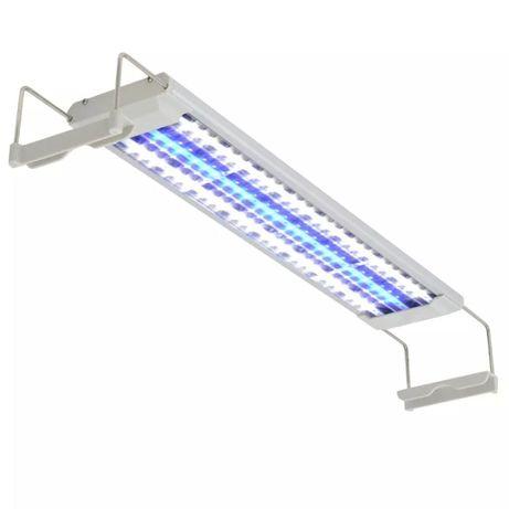 Iluminação aquário LED **envio grátis**