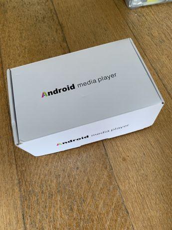 Box Android MECOOL KM9 Nova