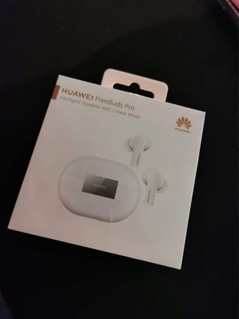 Huawei free buds pro(Folia nowa, nieotwerane )
