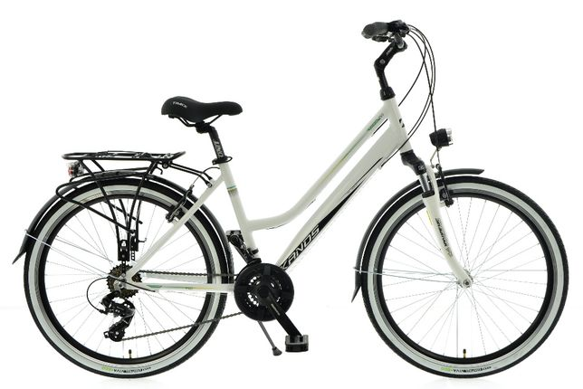 Rower miejski Kands Venus PRO '26 promocja model 2020 rama 15