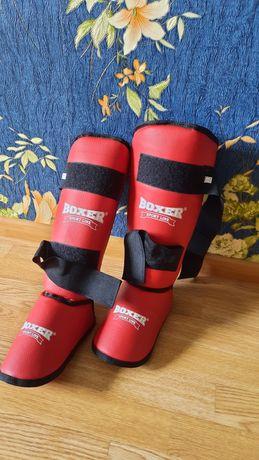 Защита на ноги ( футы)