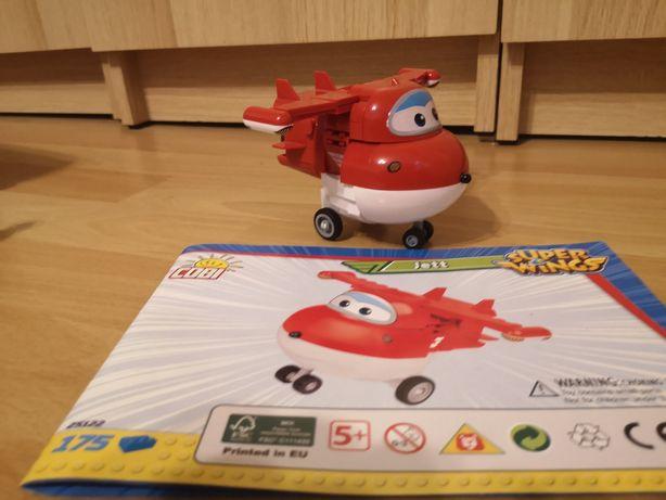 Samolot Super Wings
