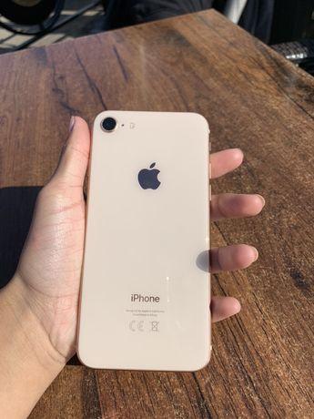 Iphone 8 stan idealny 64 GB