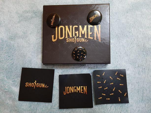 Jongmen-Shotgun (rpk, ciemna strefa, quequality, sbm,bor)