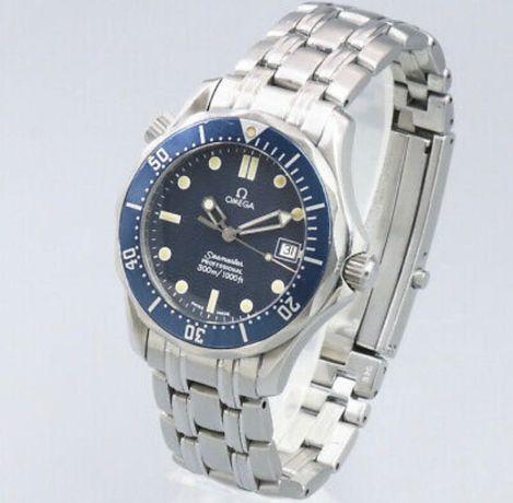 Relógio Omega Seamaster Profissional Co-Axial Automático Cronometre