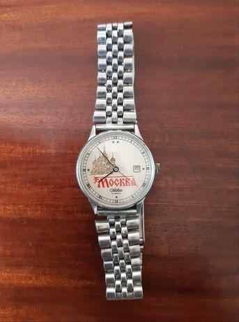 Часы Слава (Москва) 21 камень
