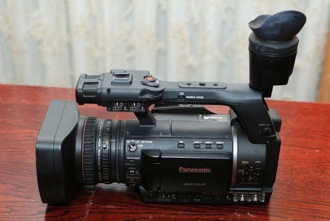 Panasonic AG-AC130AEN