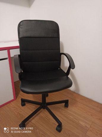 Fotel biurowy Renberget Ikea