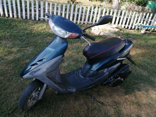 Обменяю на  мотоцикл