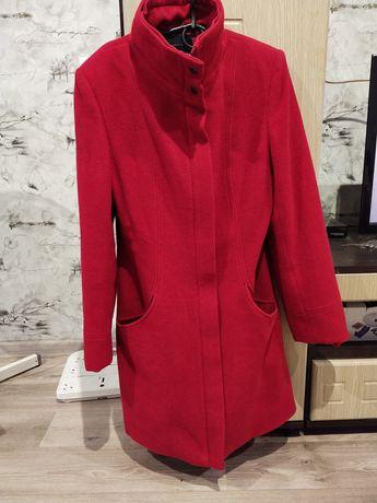 Стильное пальто xs