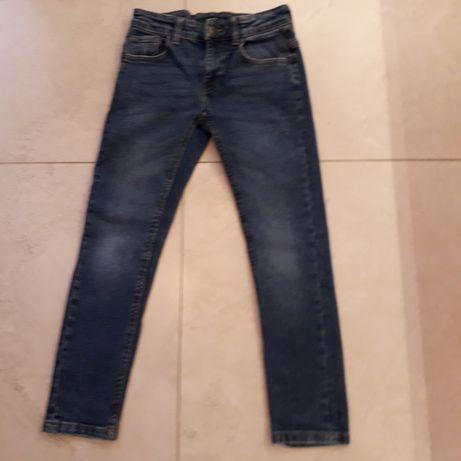 Spodnie Reserved 140