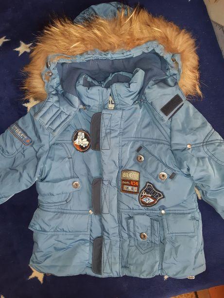 Зимний комбинезон,  зимний костюм