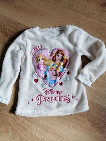 Bluza, polarek Disney Princess