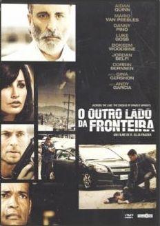 DVD O Outro Lado da Fronteira