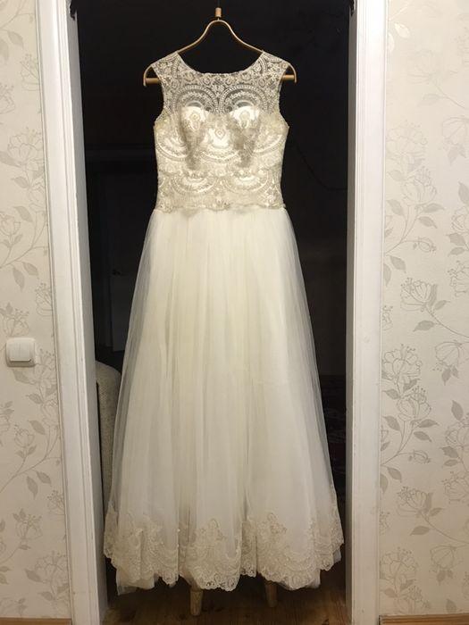 Свадебное платье Чернигов - изображение 1