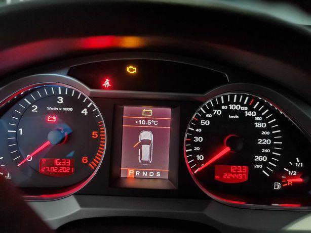 Audi A6 2008 rocznik