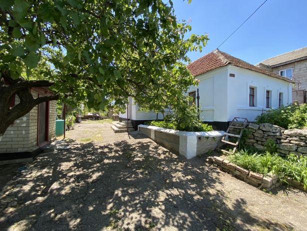 Дом в Терновке