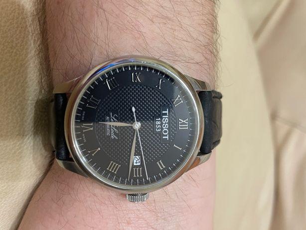 """Часы TISSOT - классика - коллекция """"LE LOCLE"""" T41.1.423.53 Оригинал"""