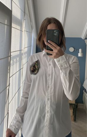 Рубашка Kayla