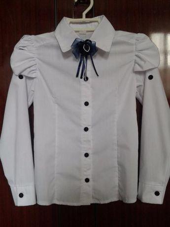 Блузка, для девочки