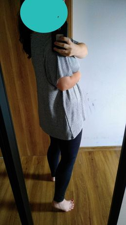 tunika ciażowa, bluzka ciążowa