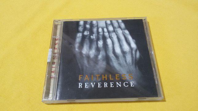 FAITHLESS Reverence (1996)