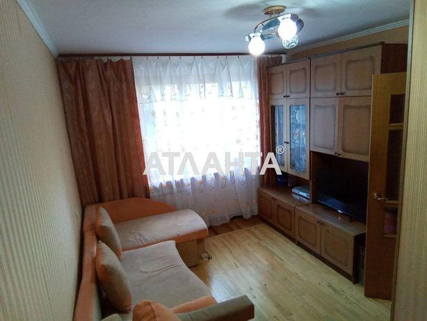 1-комнатная квартира. Шевченковский.