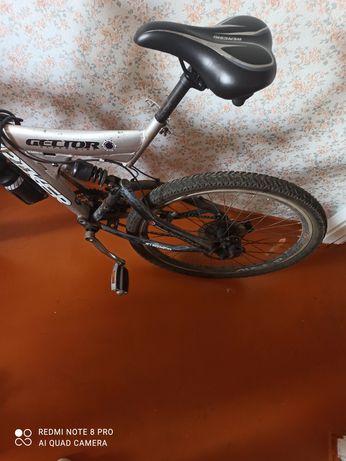 Спортивный велосипед Гектор