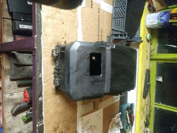 obudowa akumulatora VOLVO S40 V50 C30 1,6D D2